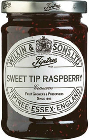 Wilkin & Sons Tiptree Sweet Tip Raspberry 340g