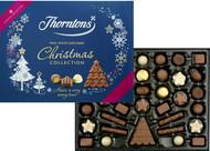 Thorntons Christmas Collection 457g