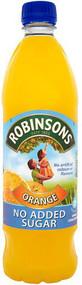 Robinsons Fruit Squash Orange NAS 1 Ltr