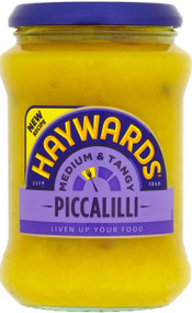 Haywards Original Piccalilli 400g