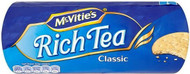 Mc Vities Rich Tea 200g 3 Pack