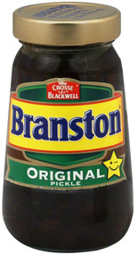 Branston Pickle 520g 3 Pack