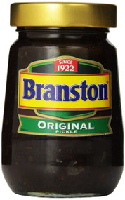 Branston Pickle 360g 3 Pack