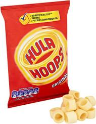 Hula Hoops Original 43g - 12 Pack