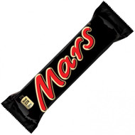 Mars Bar (British) 12 Pack