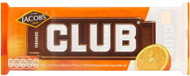 Jacobs Club Orange - 6 Pack