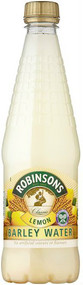 Robinsons Lemon Barley Water 850 ml 3 Pack