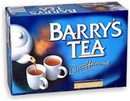 Barrys Tea Decaffeinated 80 Pack