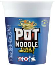 Pot Noodle - Chow Mien 90g