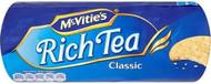 Mc Vities Rich Tea 200g