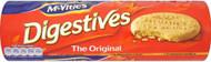 McVities Digestives 300g