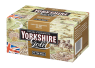 Yorkshire Gold Teabags 40 Pack