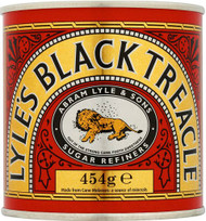 Lyles Black Treacle
