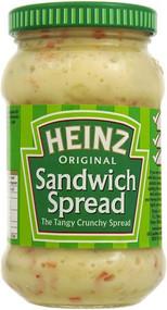 Heinz Sandwich Spread 300g