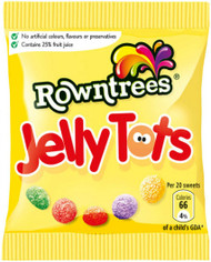 Jelly Tots Bag 43g