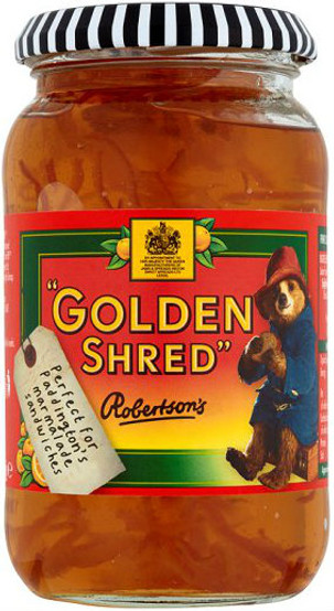 Robertsons Golden Shred Marmalade 454g