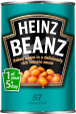 Heinz Beans 385g **SALE -Cans Have Dents**