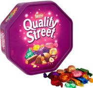 Nestle Quality Street Tub 760g
