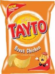 Tayto Roast Chicken 8 Pack