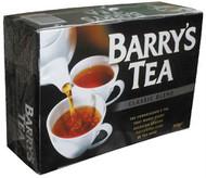 Barrys Tea Classic 80 Pack