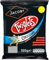 Twiglets Big Bag 105g