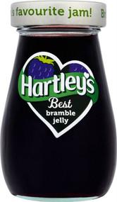 Hartleys Best Bramble Jelly 340G