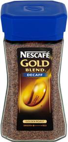 Nescafe Gold Blend Decaf 100g