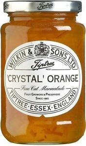 Wilkin & Sons Tiptree Crystal Orange Marmalade 454g