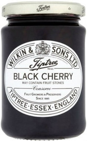 Wilkin & Sons Tiptree Black Cherry Conserve 340g