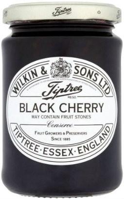 Wilkin & Sons Tiptree Black Cherry Conserve 340g