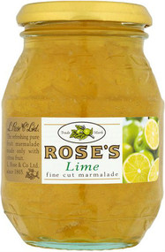 Roses Lime Marmalade 454g