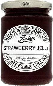 Wilkin & Sons Tiptree Strawberry Jelly 340g