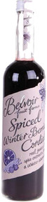 Belvoir Spiced Winter Berries Cordial 500ml