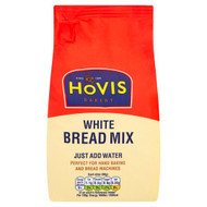 Hovis English Style White Bread Mix 495g (Best By End of Nov 2016)