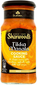 Sharwoods Tikka Masala Curry Sauce 420g