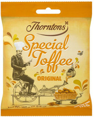 Thorntons Original Toffee 160g
