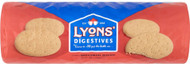 Lyons Digestive Biscuits 400g