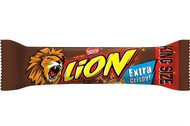 Lion Bar King Size 72g