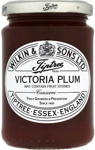 Wilkin & Sons Tiptree Victoria Plum Preserve 340g