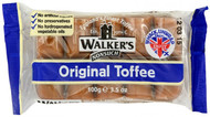 Walkers NonSuch Original Toffee 100g Bar