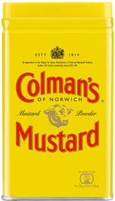 Colmans English Mustard Powder 113g