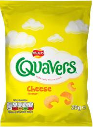 Quavers 21g