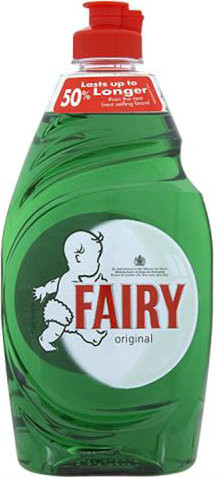 Fairy Liquid Original 433 ml