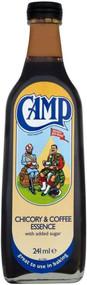 Camp Chicory & Coffee Essence 241ml