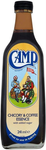 Camp Chicory Amp Coffee Essence 241ml
