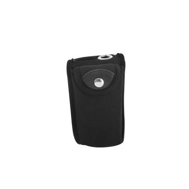 Intoxilyzer S-D2 Black Neoprene Pouch