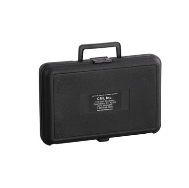 Plastic Carrying Case (300, 400PA, 600)
