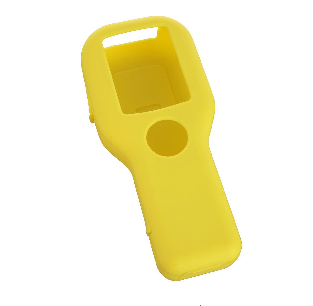Intoxilyzer 600 Yellow Rubberized Sleeve