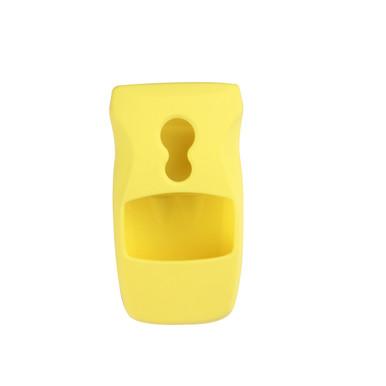 Intoxilyzer 500 Yellow Rubberized Sleeve