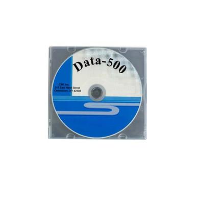 Intoxilyzer 500 Data Download Software